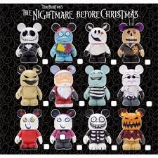 your wdw store disney vinylmation figure mickey nightmare before