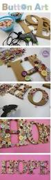Letter Decoration Ideas by 20 Pretty Diy Decorative Letter Ideas U0026 Tutorials Listing More