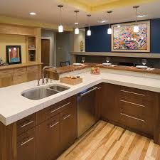 The Lowdown On Kitchen Countertop Trends Women U0027s Lifestyle Magazine