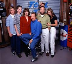 Home Improvement Cast by Home Improvement U0027s Patricia Richardson Drops Jonathan Taylor