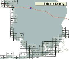 alabama zone map hurricane ivan surge inundation maps baldwin county alabama