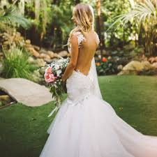 should i clean or preserve my wedding dress preowned wedding