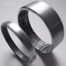 gunmetal wedding band wedding rings pictures gunmetal wedding rings