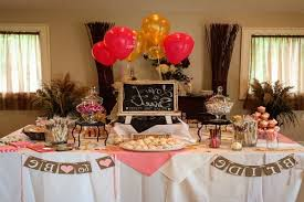 bridal shower table decorations 33 beautiful bridal shower decorations ideas table decoration