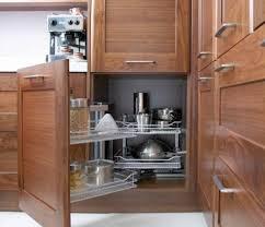 Clever Kitchen Cabinet Storage Ideas Kitchen Storage Ideas - Kitchen storage cabinets ideas