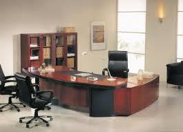 Office Executive Desk Modern Wood Office Executive Desk Xz Ed 08 Dalian Xinzhi