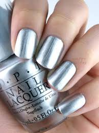 best opi silver nail polish photos 2017 u2013 blue maize
