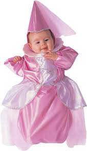 girls halloween costumes amazon com baby pink princess halloween costume 6 12 months