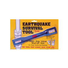 Map Gas Home Depot Ready America Emergency Gas Shut Off Wrench 3333 The Home Depot