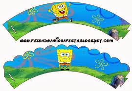 spongebob squarepants party free printables is it for parties
