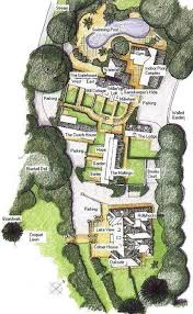 estate map colmer estate in for self catering holidays