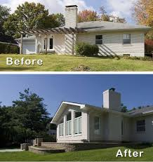Single Story Ranch Homes Best 20 Ranch House Additions Ideas On Pinterest House