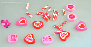 valentines day kids kids s day necklaces