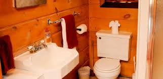Bathroom With Shower Cabin Seven