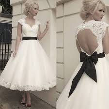 lace short wedding dress biwmagazine com
