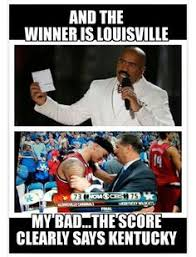 Kentucky Basketball Memes - so me watching uk yep i hit my best friend in the face when we