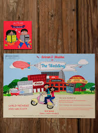 Marriage Invitation Cards In Bangalore Unique Wedding Cards In Bangalore With Vendors And Samples