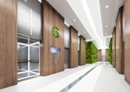 Elevator Interior Design The Cloud Avoid Obvious Architects