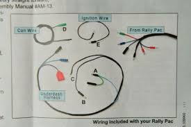 how to add rally pac gauges to a 1965 1966 mustang