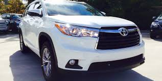used car toyota highlander toyota toyota highlander v6 limited awesome used cars toyota
