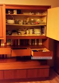 Wohnzimmerschrank Um 1960 Wohnzimmerschrank Sehr Robust Späte 60er Oder Frühe 70er Jahre
