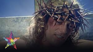 crucifixion 2000 film jesus christ superstar youtube