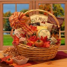 thanksgiving gift baskets and gifts a fall snack attack fall gift