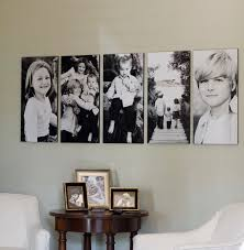 Best 25 Hanging Family Pictures Best 25 Hanging Family Photos Ideas On Pinterest Wall Of Family