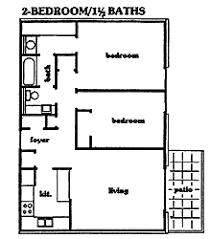 1 Bedroom Apartments Lexington Ky Cabana Royal Arms Everyaptmapped Lexington Ky Apartments