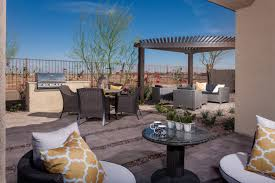 Kb Home Design Studio Az by New Homes For Sale In Maricopa Az Cliffrose At Desert Passage