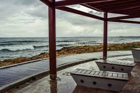 free images beach sea coast ocean dock architecture wood