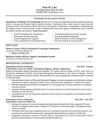 Best Team Lead Resume Example by Leadership Skills Resume Sample A Resume Example General Manager