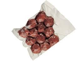 conservation plat cuisiné sacs sous vide de conservation sac sous vide emballage sous vide