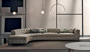 Modern Designer Sofas Tufted Modern Contemporary Sofa Contemporary Furniture Modern