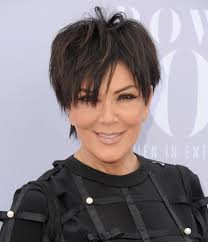 kris jenner hairstyles front and back kris jenner can t help but reveal some details about grandson
