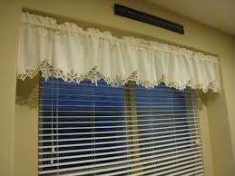 Better Homes And Gardens Kitchen Curtains Large 21 Kitchen Curtains At Walmart On Kitchen Door Curtains