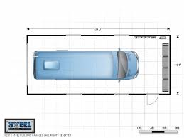 rv garage plans and designs cool rv garage floor plans cool home