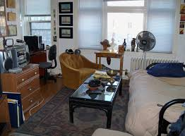 Small Studio Apartment Design by Apartment Style Modern Studio Apartment With Smart Partition