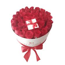 Cheapest Flower Delivery Indulge All Red Budget Flower Delivery Singapore