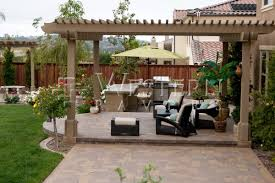 Backyard Paver Patios Backyard Patio Ideas For Backyard 18x18 Pavers Home Depot