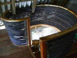 Banister International Manu S Newest Addition Auroville Radio