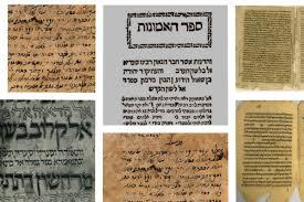 7 jewish classics originally written in arabic chabad org