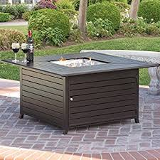 Gp Products Patio Furniture Amazon Com Best Choice Products Bcp Extruded Aluminum Gas Outdoor