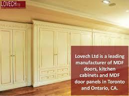 Kitchen Cabinet Manufacturers Toronto Mdf Doors Kitchen Cabinets And Mdf Door Panels In Toronto U0026 Ontario U2026