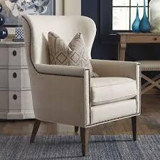 herringbone accent chair