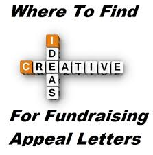 Ideas For Letters Creative Ideas For Your Appeal Letters