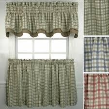 diy kitchen curtain ideas diy kitchen curtains and valances adeal info