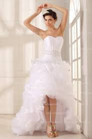 Affordable Wedding Gowns Affordable Wedding Dresses 2017 Ball Gown Sweetheart Beaded Short