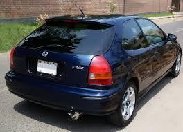 porsche 918 rsr binary honda civic hatchback car ong