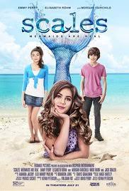 scales mermaids are real poster awsom move about a who is